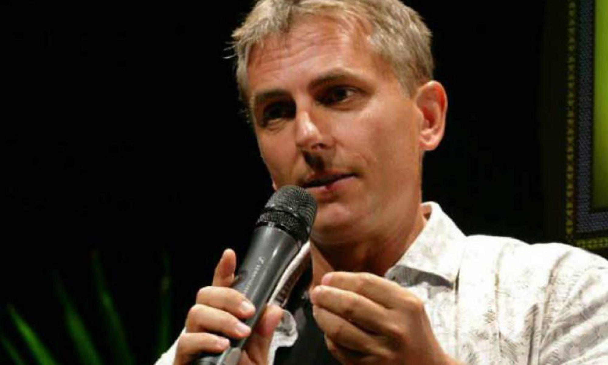Maurizio COLOMBI