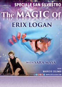 The Magic of ERIX LOGAN